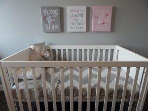 מצעים לתינוקות