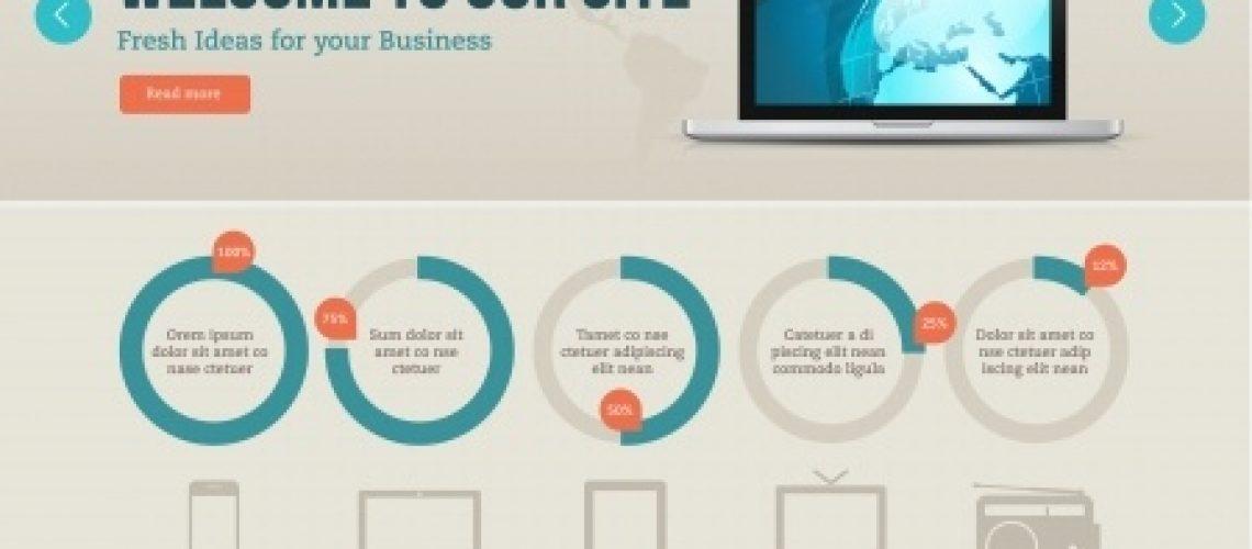 כיצד להניע משתמש בתוך אתר בעזרת עיצוב