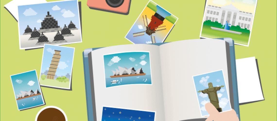 למה צריך לשים לב כאשר בוחרים תמונה ממאגר תמונות?