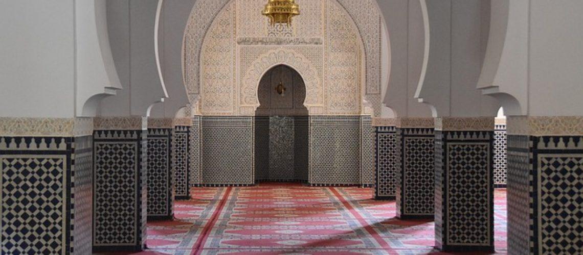 מסורות החינה המרוקאית