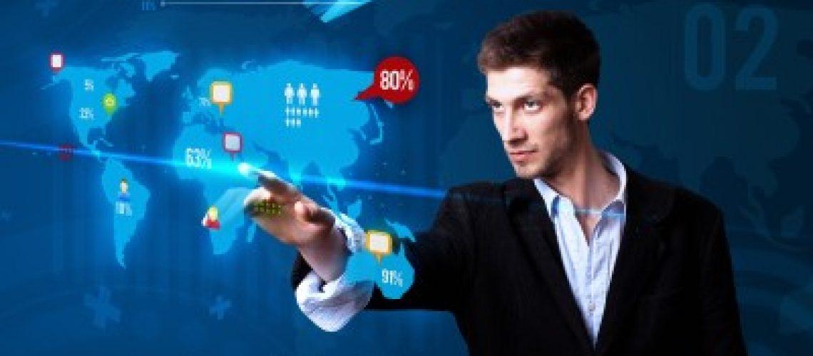 מהי טרנספורמציה דיגיטלית?